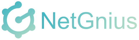 NetGnius Logo